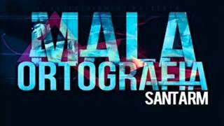 Santa RM   Odio Y Envidia (Disco Completo) (Mala Ortografia) 2012...:::RapDeKalleTV:::...
