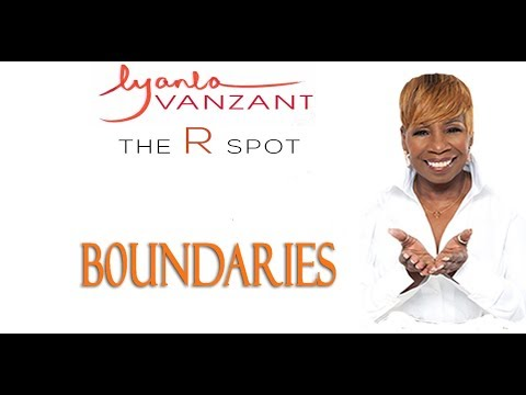 Boundaries - The R Spot - Season 3 - Episode 9