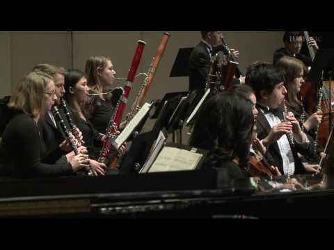 Mendelssohn Allegro molto appasionato