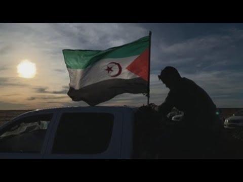 """Resultado de imagen de El Frente Polisario amenaza con volver a las armas contra Marruecos"""""""