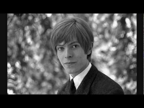 David Bowie - When I'm Five (Acetate '68)