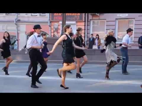 Tomsk State University: student's life