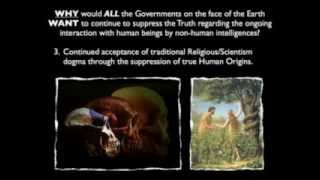 Mark Passio on the Possibility of Non-Human Intelligence interacting with Humanity - WOEIH # 151