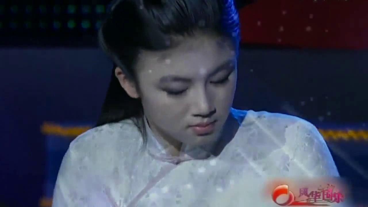 เพลงจีนบรรเลง《 廣陵散 》古琴 婁力丹Chinese Guqin - YouTube