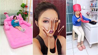 New Gadgets!😍Smart Appliances, Kitchen/Utensils For Every Home🙏Makeup/Beauty🙏Tik Tok China #238
