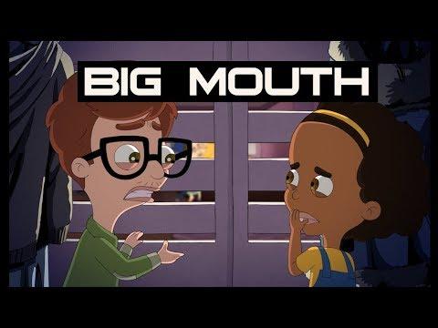Big Mouth |