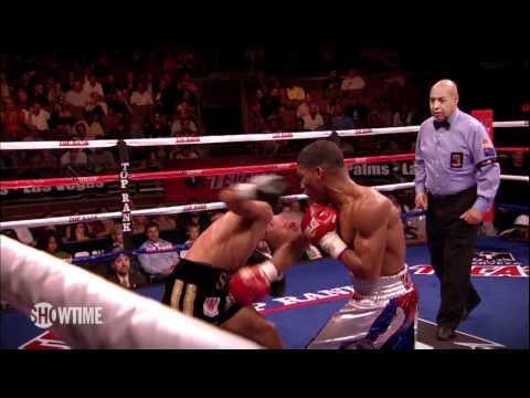 Juan Manuel Lopez vs. Orlando Salido - SHOWTIME Ch...