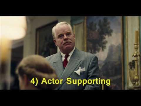 TheDVDGrouch's 2013 Oscar Picks