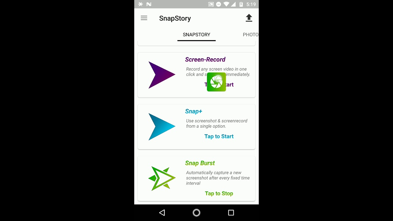 SaveStory 2 1 APK - Free Tools App for Android - APK4Fun