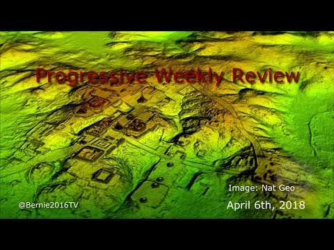 Progressive Weekly Review with Laura, Markus & John - April 6th, 2018