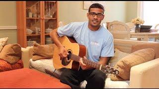 I Heard Love Is Blind Guitar Lesson - Amy Winehouse