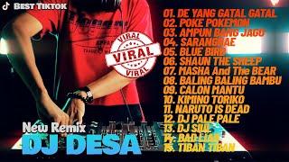 Download lagu DJ Desa Terbaru [FULL ALLBUM 2020] Viral DI Tiktok