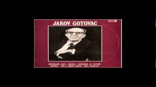 Jakov Gotovac: Morana (suite)
