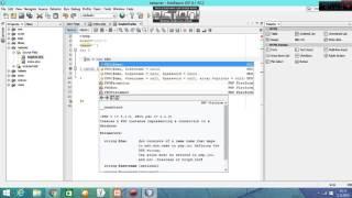PHP MYSQL PDO İLE BAĞLANTI DERS2