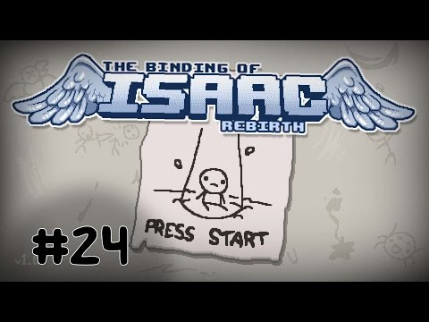 Powered by flies the binding of isaac rebirth full guide episode 109