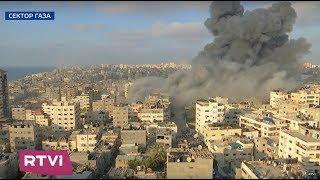 В Израиле обсуждают договор о прекращении огня в секторе Газа