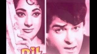 Mujhe Kitna Pyar Hai Tumse [Full Song] (HD) With Lyrics - Dil Tera Diwana