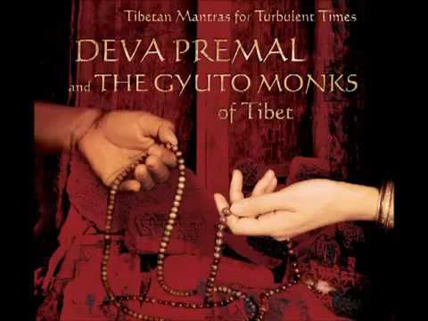 ॐ Deva PremalThe Gyuto Monks Of Tibet ॐ Tibetan Mantras For Turbulent Times ॐ
