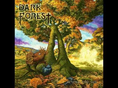 Dark Forest - Beyond the Veil (2016)