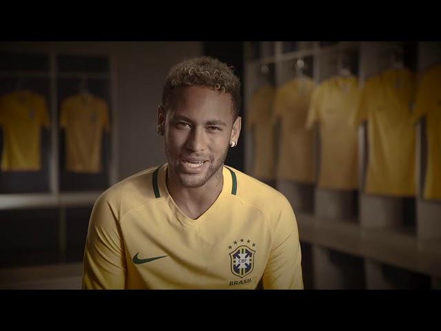 GOL, seleção e torcida brasileira: rumo a 2018!