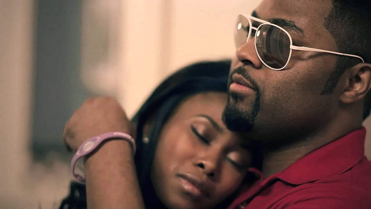 Musiq Soulchild - Yes (Official Video)