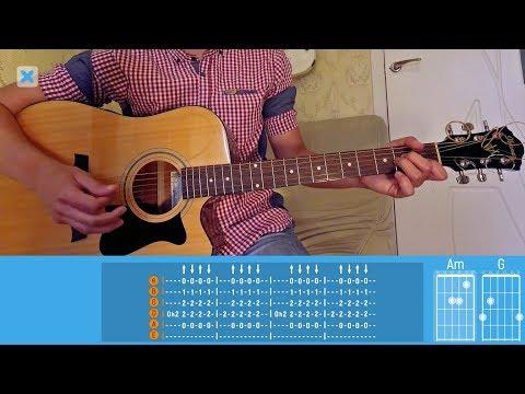 Working Class Hero  John Lennon easy guitar lesson