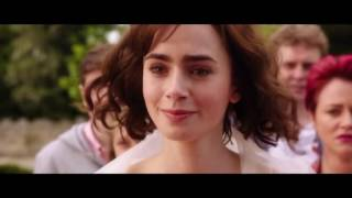 Love, Rosie | To The Bride and Groom