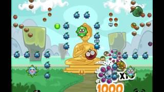 Papa Pear Saga Level 361 No Boosters