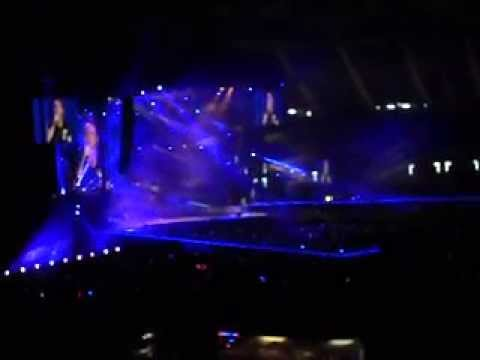 Concerto dei Modà - Stadio Olimpico - Roma - 11/7/'14 - 2° PARTE