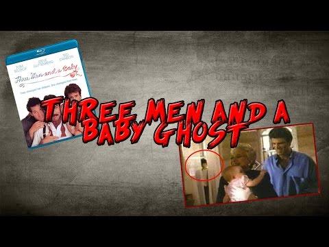 Three Men and a Baby Ghost Debunked películas de 1987