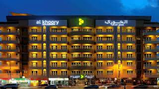 Marmara Deluxe Hotel Apartments Dubai Uae