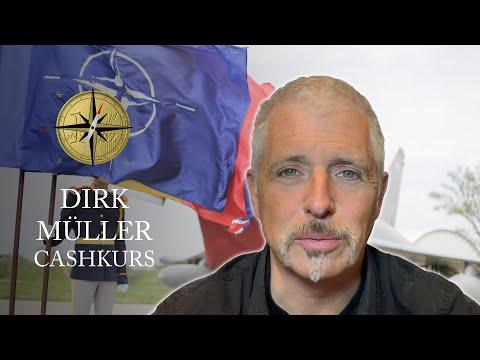 Dirk Müller - NATO: Die Mär von der westlichen Wertegemeinschaft