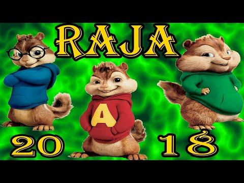 Raja music 2018 OBRIGADO II