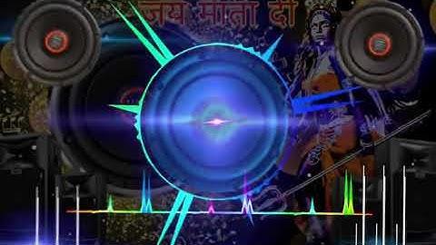 Mangal Ki Seva Sun Meri Deva | Narendra Chanchal || DJ Remix 2021|| Mix By DJ Shankar Mali || JBLmix