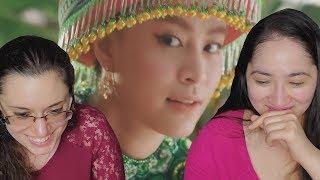 Hoàng Thuỳ Linh - Để Mị Nói Cho Mà Nghe | Reaction