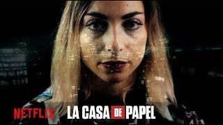 La Casa di Carta 3 Soundtrack - [Cinematic Cover by Lies of Love] Video