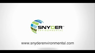 Memphis Asbestos Abatement Firm - Snyder Environmental