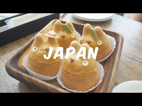 Travel Diary: Japan [Tokyo, Kyoto and Osaka]