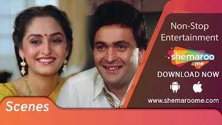 Best Of Rishi Kapoor  | Ghar Ghar Ki Kahani | Jaya Prada | Bollywood Drama Movie