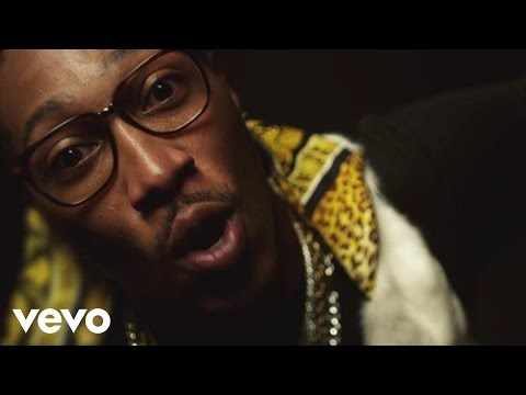 Future - Same Damn Time (Remix) (Official Music Video) ft. Diddy, Ludacris