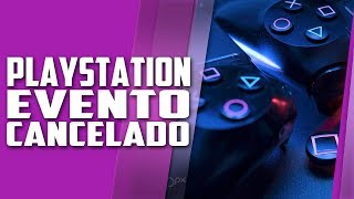 Playstation CANCELA evento e XBOX bombando na E3