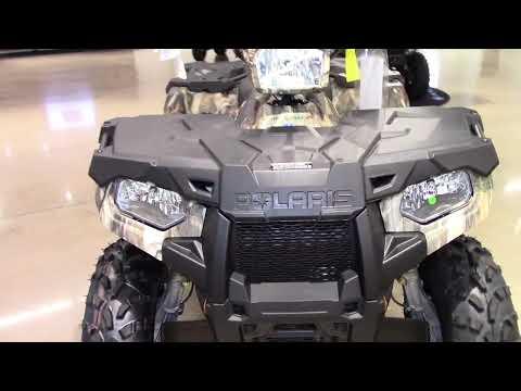 2019 Polaris Industries SPORTSMAN 570 EPS - New ATV For Sale - Elyria, Ohio