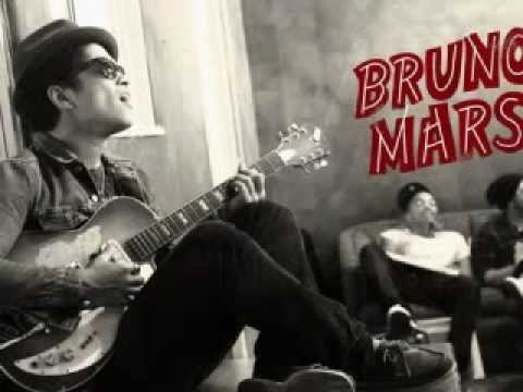 Bruno Mars-Our First Time (Rare Third Version) From The Love EP
