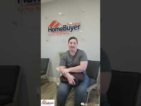 SELL MY HOUSE FAST IN SURPRISE, AZ   TESTIMONIAL  |Danielle T