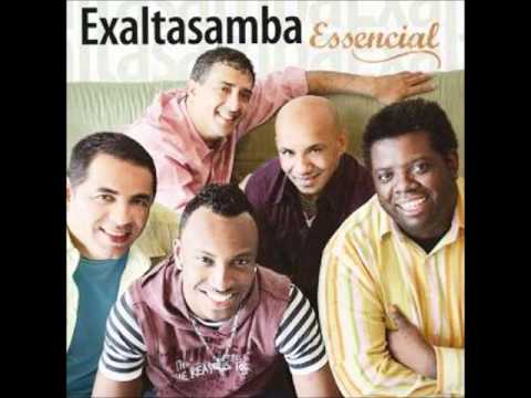 ESSENCIAL EXALTASAMBA CD BAIXAR DE