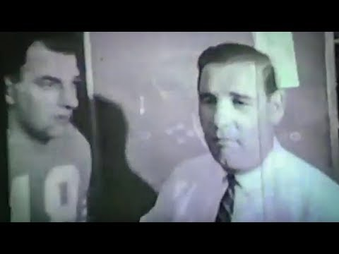 Broncos History: 1962 yearbook
