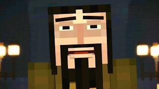 Minecraft: STORY MODE - THE BATTLE AGAINST EVIL! [7]
