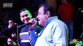 Lo Mío es Amor - Tony Vega Feat Renzo Padilla