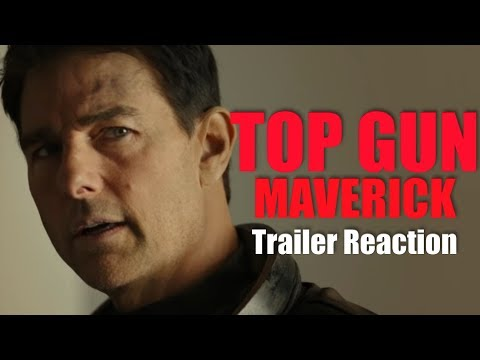 DJ MoonDawg - A trailer for Top Gun Maverick dropped today & DJ MoonDawg reacts to it!