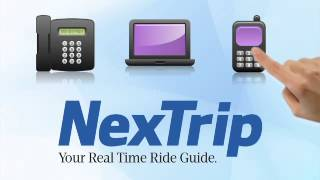 NexTrip (TV Commercial)